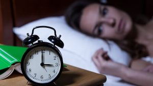 natural insomnia cures