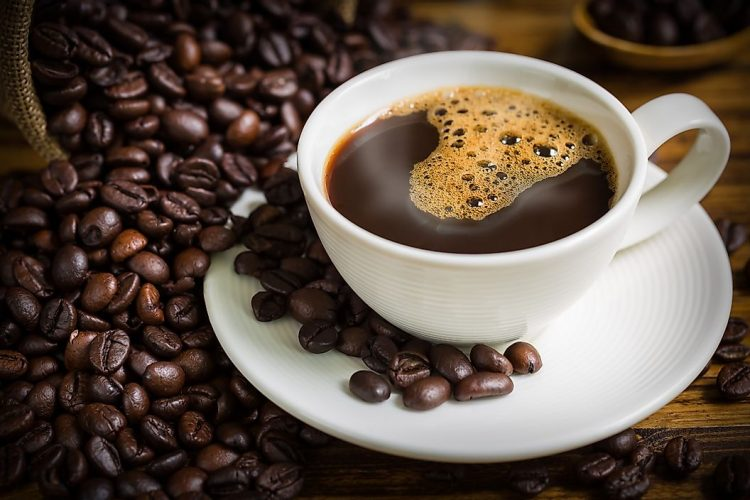 coffee and liver protection